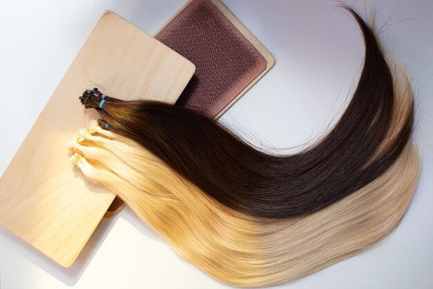 Buy Classic Clip In Hair Extensions Online