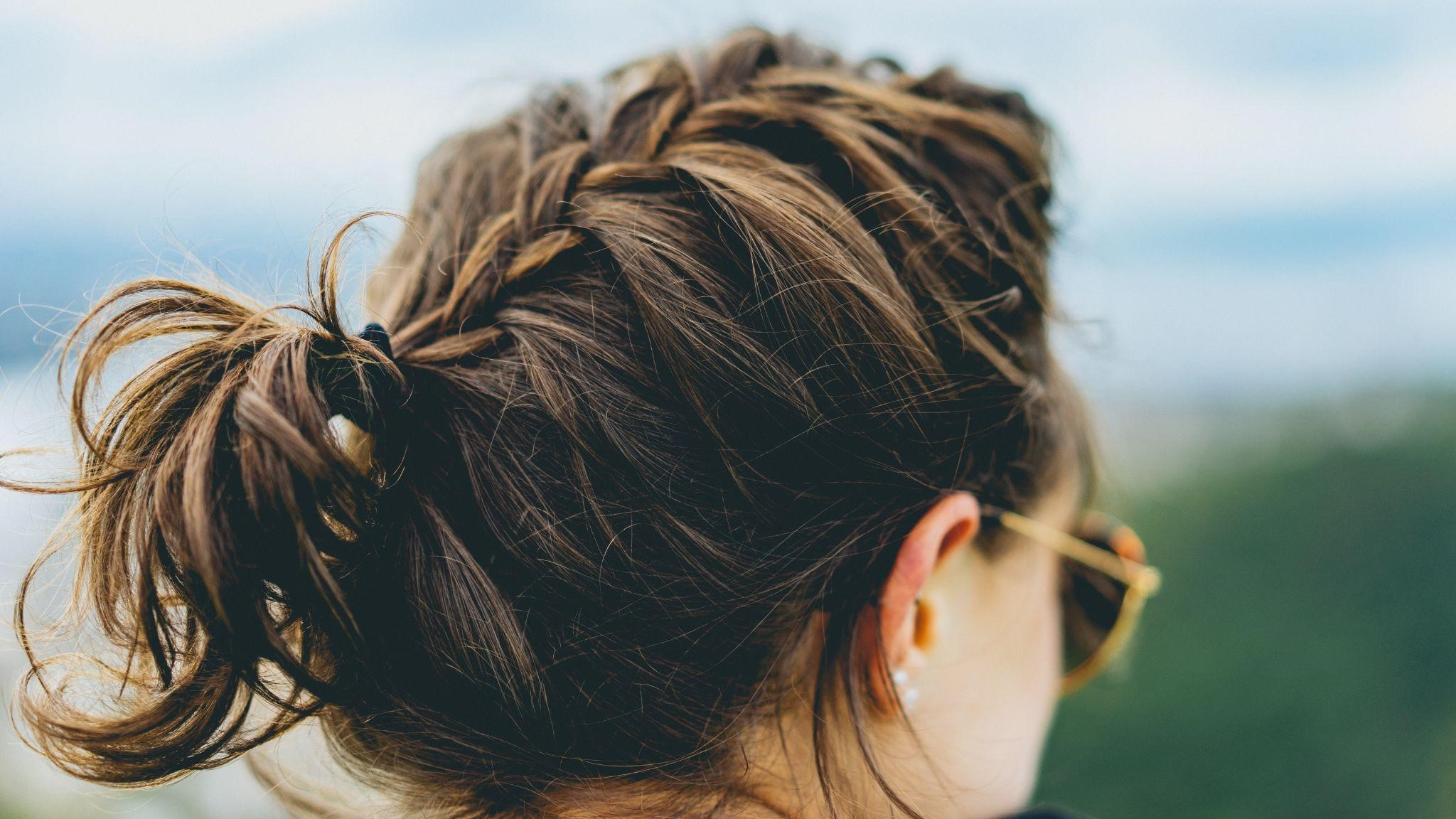 hairstyles that can resist humidity and heat