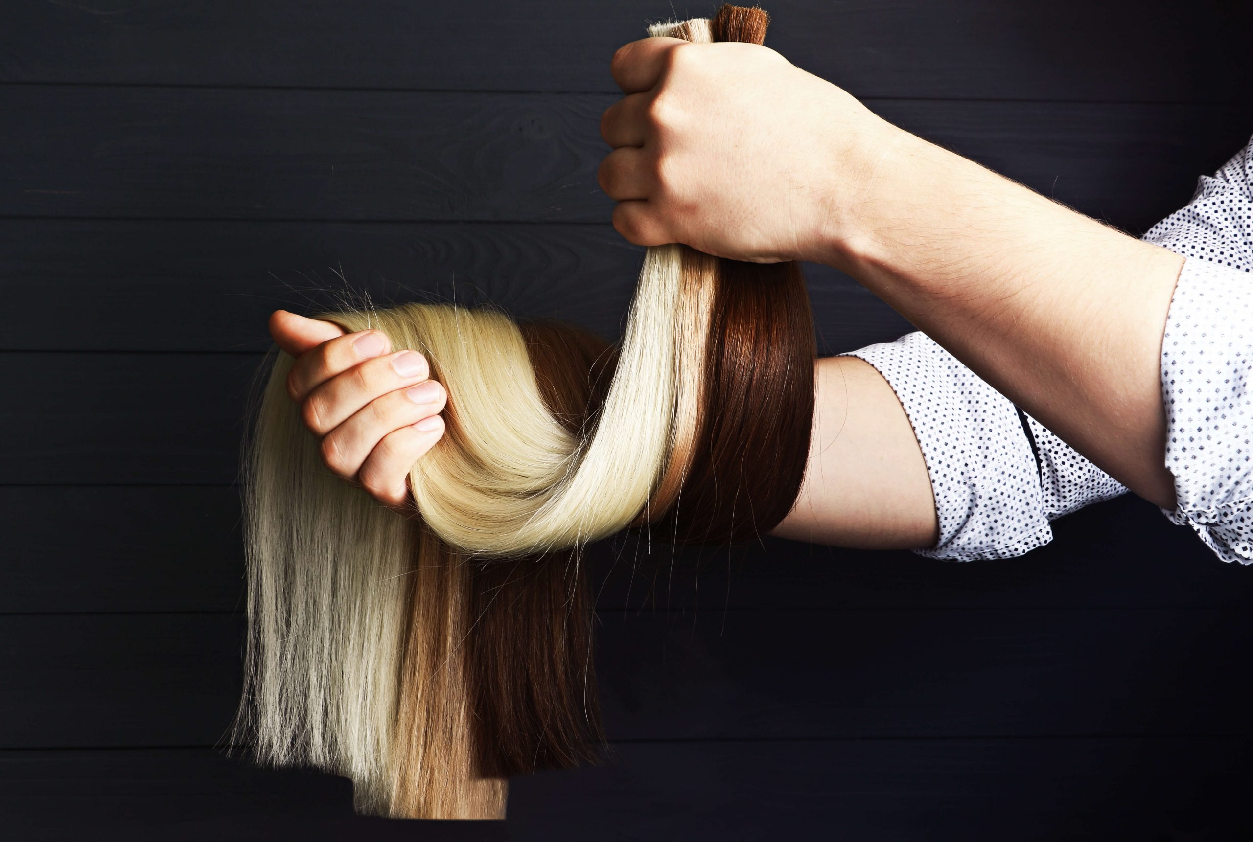 hair extensions that do not damage your natural hair