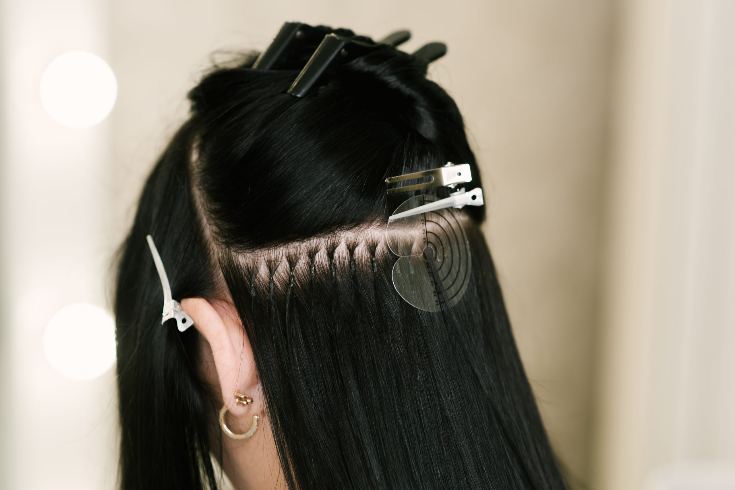 hair extensions for amazing thick hair